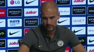 Toure will not play for City unless he apologises - Guardiola