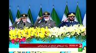 Iran parades new weapons at time of Gulf tension with U.S.