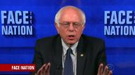 Asked about millennial support, Sanders suggests Clinton focus on issues
