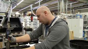 German business morale at two-year high