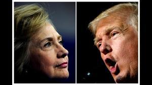 Clinton vs. Trump; Hofstra readies for debate