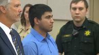 Washington mall shooter charged with murder