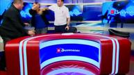 Georgian politicians duke it out on live TV