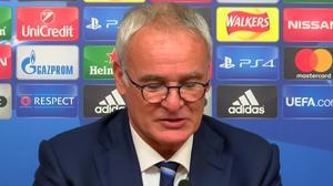 Ranieri put his confidence in Slimani for win over Porto