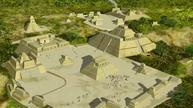 Archaeologists discover pre-Columbian tombs in Guatemala