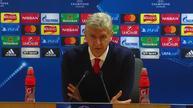 Dazzling Arsenal raise Wenger's England stock