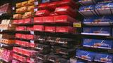 Kitkat maker Nestle on a healthkick