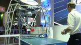Ping pong coaching robot could be game changer