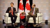 Reuters Newsmaker: Canadian Prime Minister Justin Trudeau