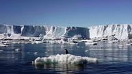 U.S. hopeful it can win Russia's agreement on Antarctic Ocean deal
