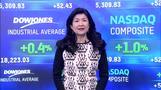 NY株上昇、企業決算や買収案件を好感(24日)