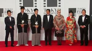 29th Tokyo International Film Festival kicks off