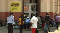 New cash shortage adds to Zimbabwe's woes