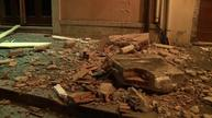 Earthquakes hit central Italy