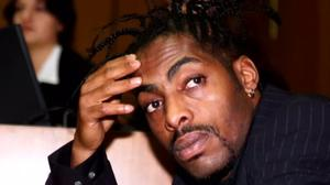Coolio spared from prison after gun arrest
