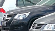 VW brand profit plunges, Porsche lifts group