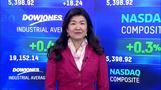 NY株、主要3指数すべて過去最高値更新(25日)