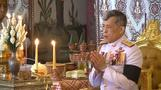 Thailand proclaims new king