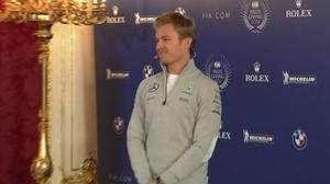 F1 champion Nico Rosberg announces he quits with immediate effect
