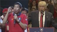 Trump invites Duterte to White House for 'clean slate'