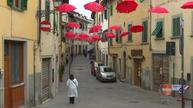 Italians in PM's hometown rally ahead of crucial referendum