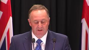 NZ prime minister to quit