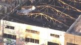 CA warehouse fire death toll rises to 36
