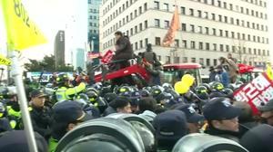 South Korea to impeach president