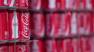 Coca-Cola's CEO stepping down