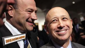 Breakingviews TV: Goldman's Trumpster?