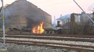Death toll rises as cargo train explodes in Bulgaria
