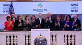 Wall Street rises in New Year