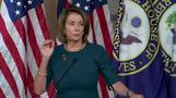 "Pelosi accuses GOP of ""cut and run"" Obamacare plan"