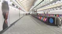 ニューヨーク、「幻の2番街線」が開業(13日)