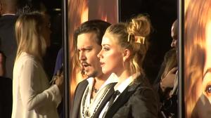 Actors Johnny Depp and Amber Heard finalise bitter divorce