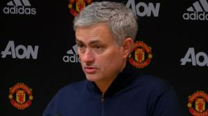 Mourinho and Klopp voice frustrations over draw