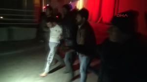 Turkey says New Year's nightclub attacker captured in Istanbul