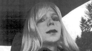 Obama shows clemency to Chelsea Manning