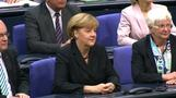 Germany sets election date