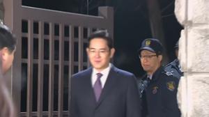 South Korean judge refuses arrest of Samsung boss
