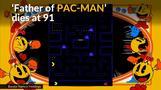'Pac-Man' arcade game pioneer Masaya Nakamura dies