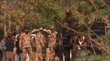Afghan diplomat shot dead at consulate in Pakistan