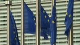 From Trump to Brexit, EU sees economy risk