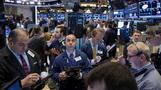 Wall Street hits record highs again