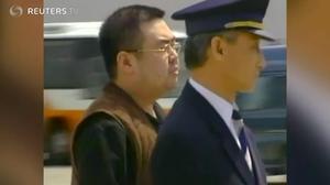 金正恩的长兄金正男马来西亚遇害 韩国称其被谋杀