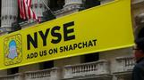 Snap valued at up to $18.5 bln