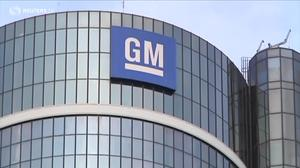 EXCLUSIVE: GM planning largest test of self-driving cars in 2018