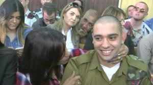 Israeli soldier sentenced to 18 months in jail for killing wounded Palestinian attacker