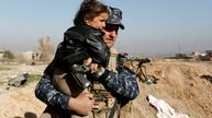 Mosul airport seen as foothold for Iraqi advance