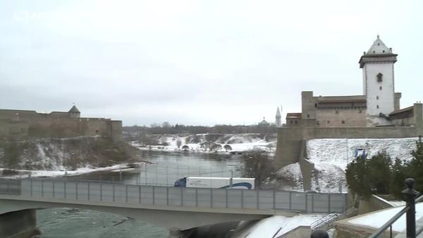Estonian leaders wary of Russian loyalties